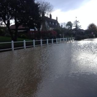 24.12.20 Low Road Flood